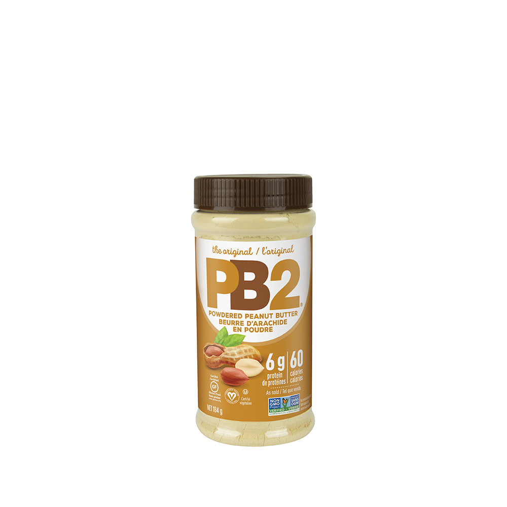 PB2 PB2 - Powdered Peanut Butter - 184  g