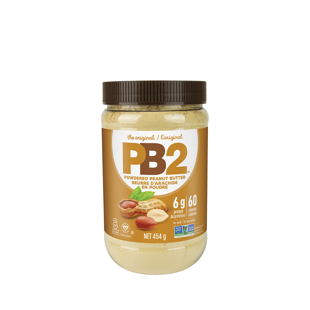 PB2 PB2 - Powdered Peanut Butter - 454 g