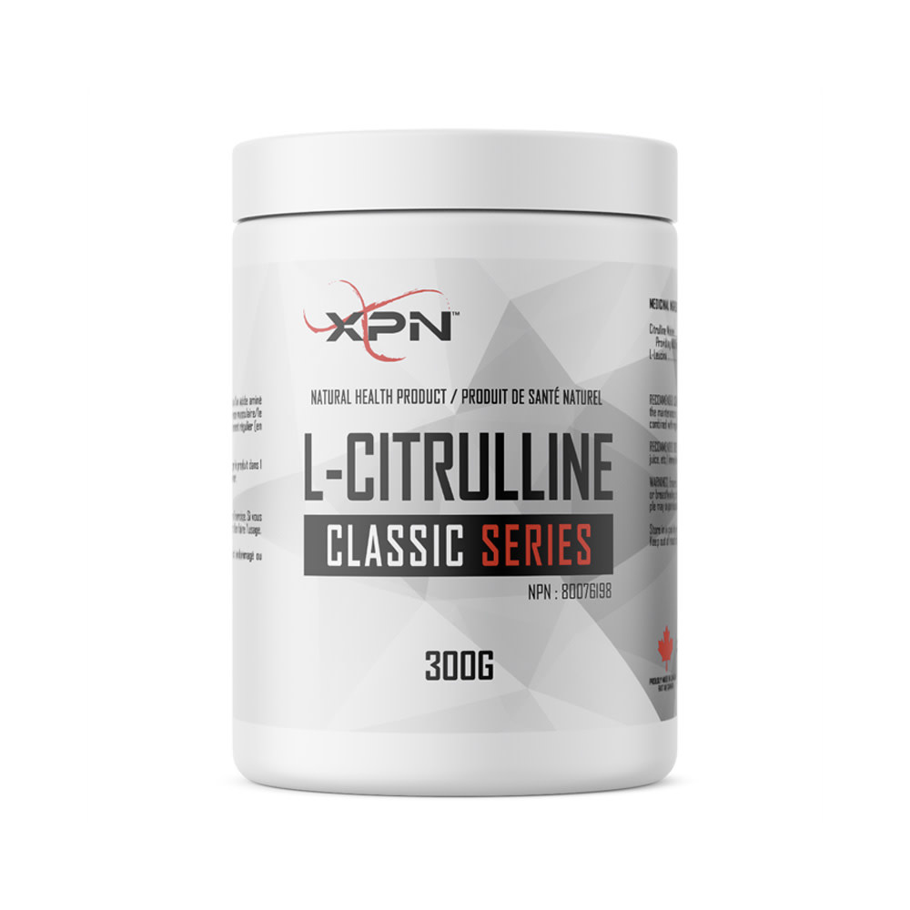 XPN XPN - L-Citrulline  - 300 g