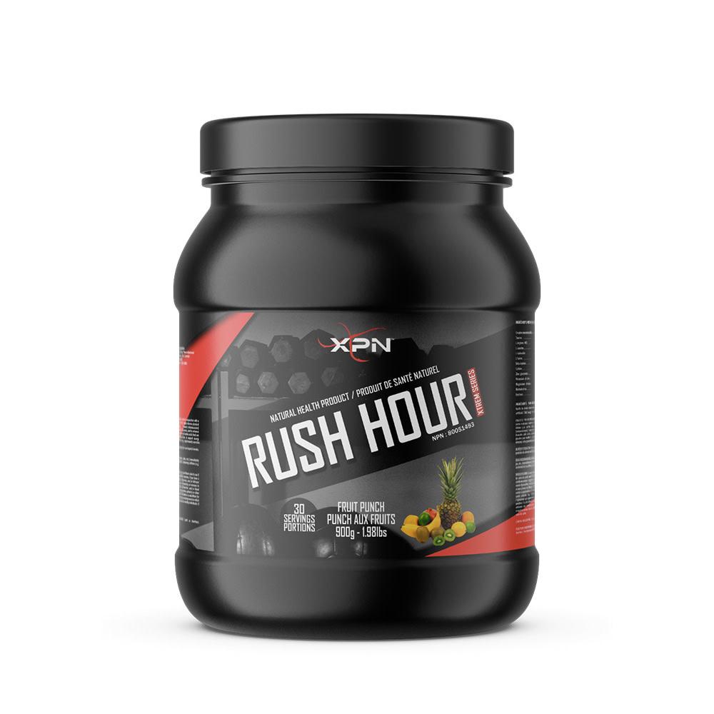 XPN XPN - Rush Hour - 900g