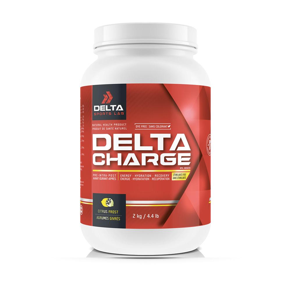 XPN XPN - Delta Charge 2 kg