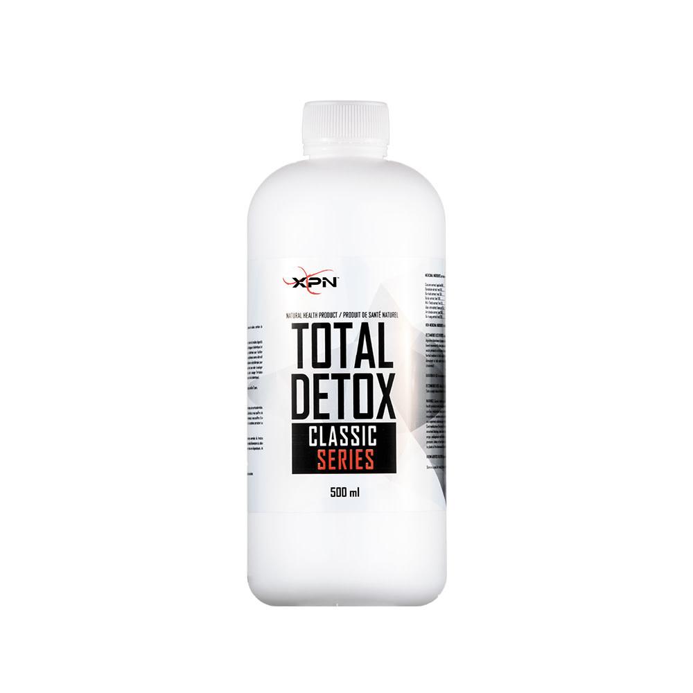 XPN XPN - Total Detox - 500ml