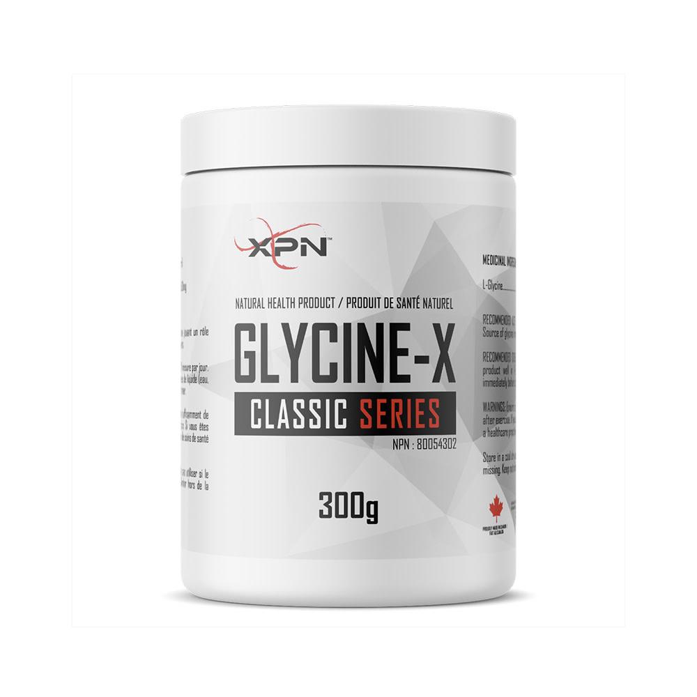 XPN XPN - Glycine-X - 300g