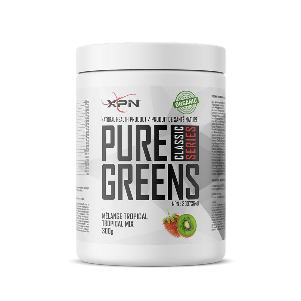 XPN XPN - Pure Greens - 300g