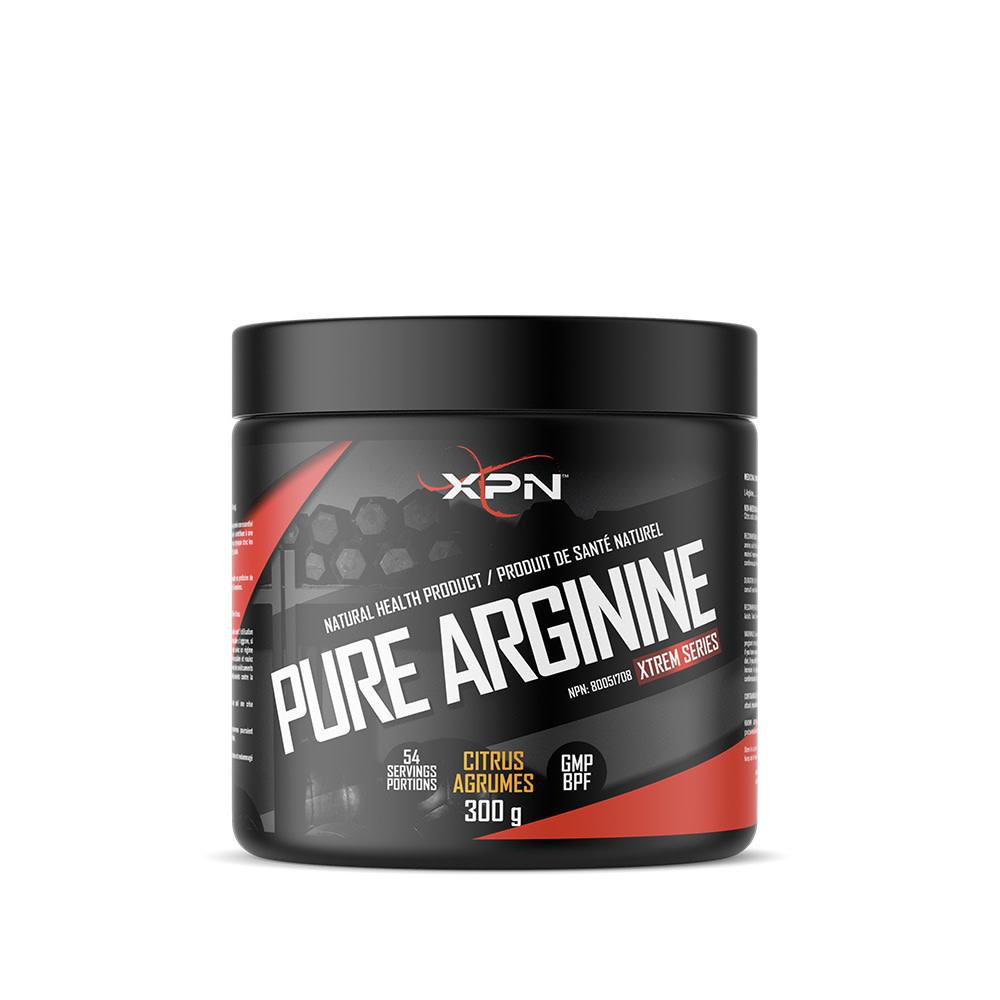XPN XPN - Pure  Arginine Agrumes - 300 g
