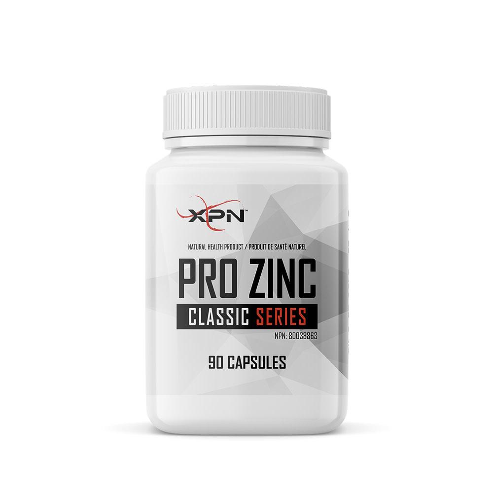 XPN XPN - Pro Zinc - 90 Caps