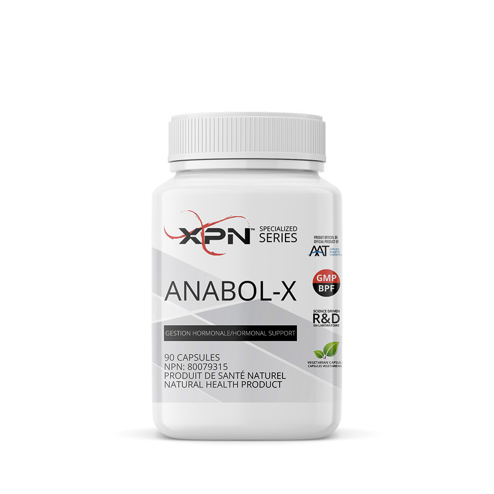 XPN XPN - Anabol-X - 90 Caps