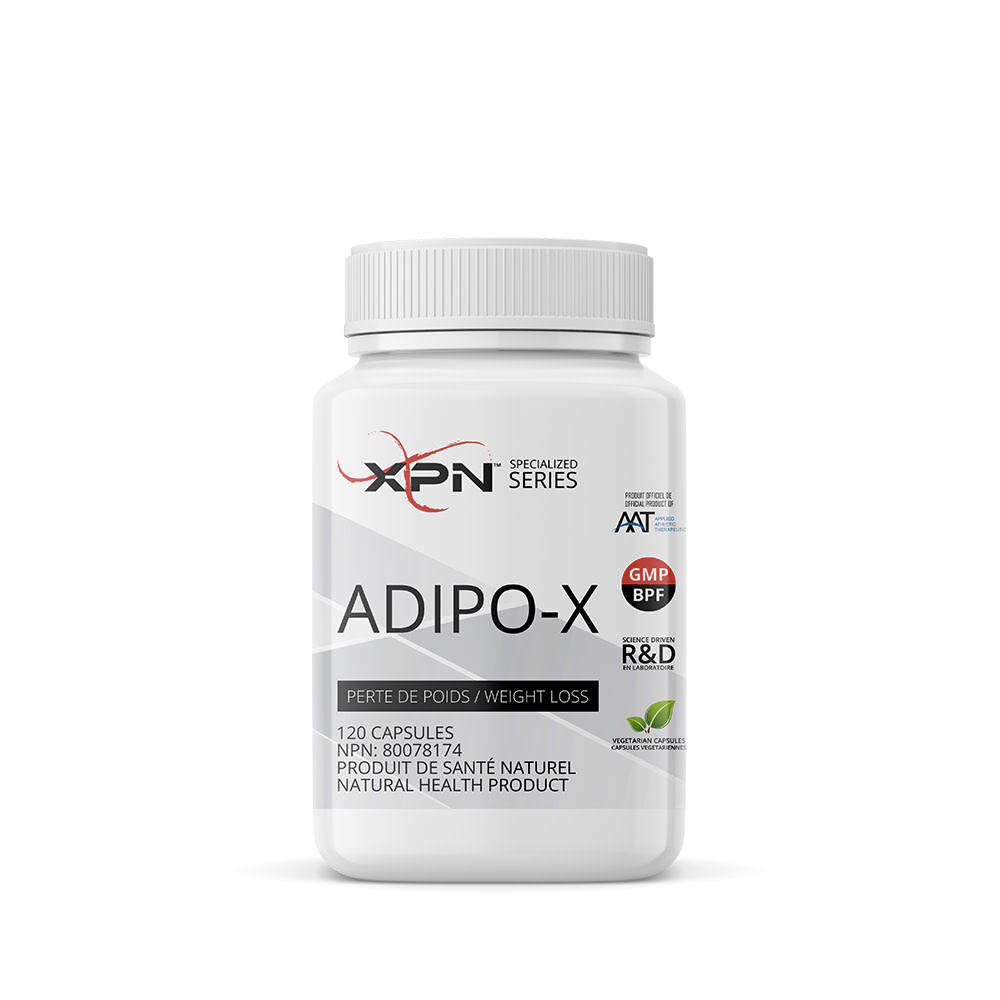 XPN XPN - Adipo - X