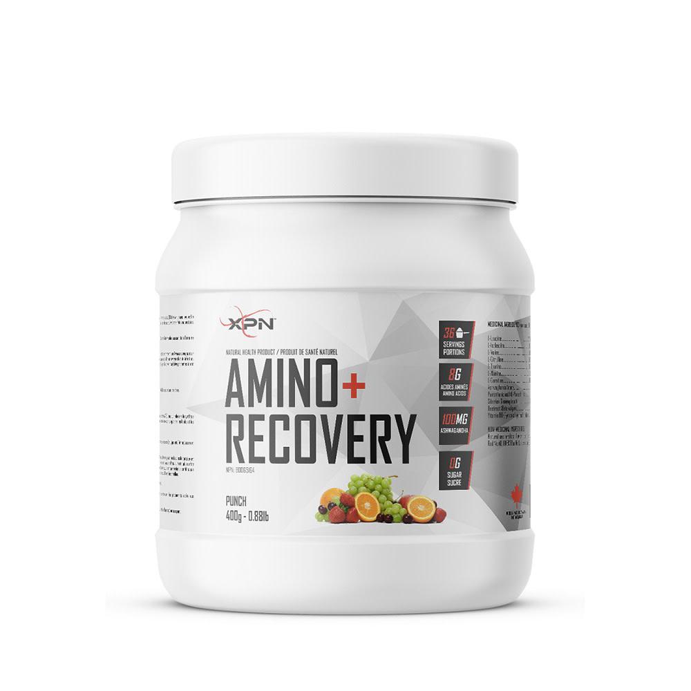 XPN XPN - Amino + Recovery - 400g