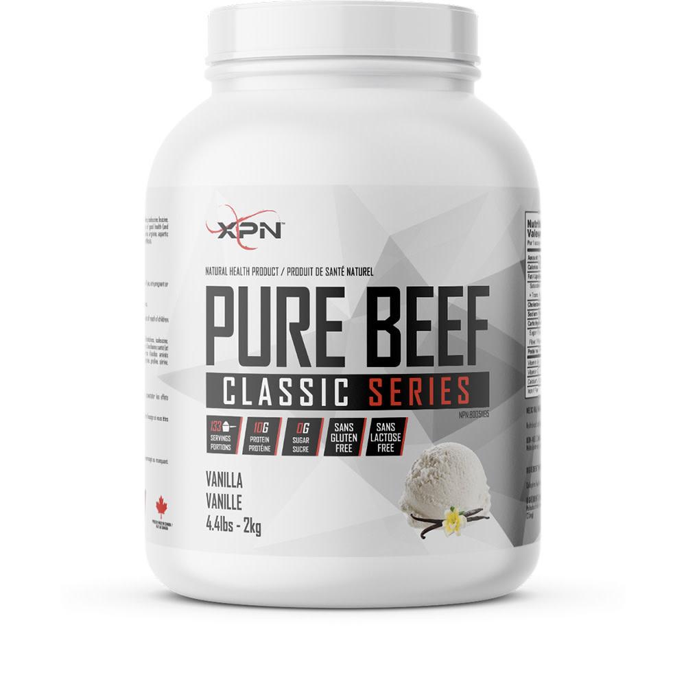 XPN XPN - Pure Beef 2 kg
