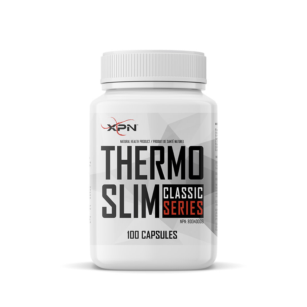 XPN XPN - Thermo Slim - 100 Caps