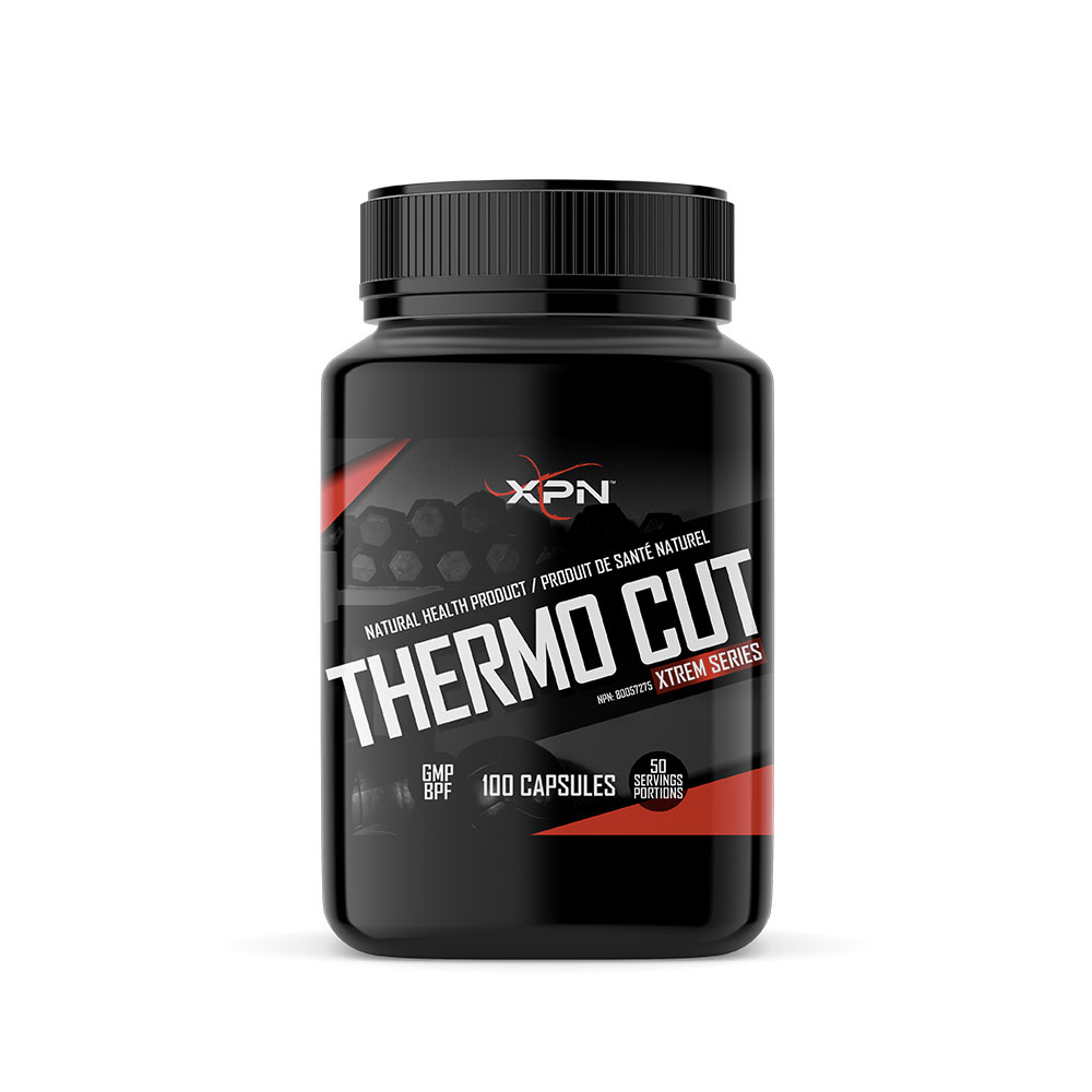 XPN XPN - Thermo Cut  - 100 Caps