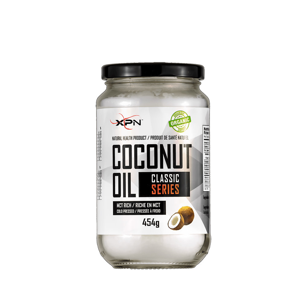 XPN XPN - Coconut Oil - 454g