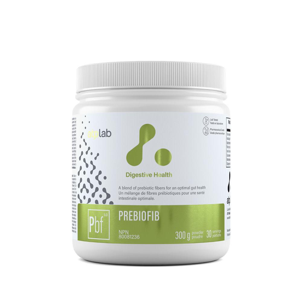 ATP Labs ATP - PreBioFib - 30 Caps