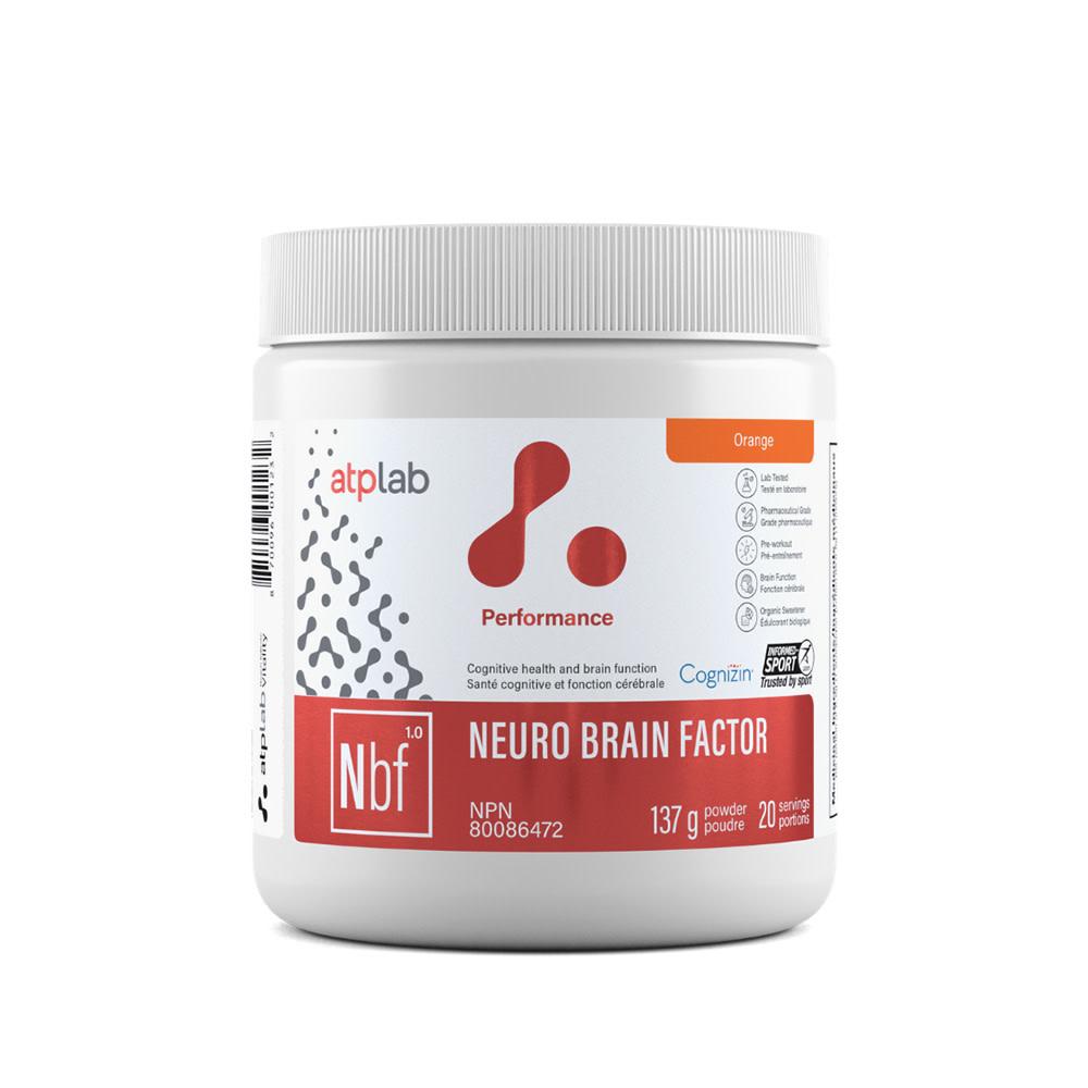 ATP Labs ATP - Neuro Brain Factor - 137g
