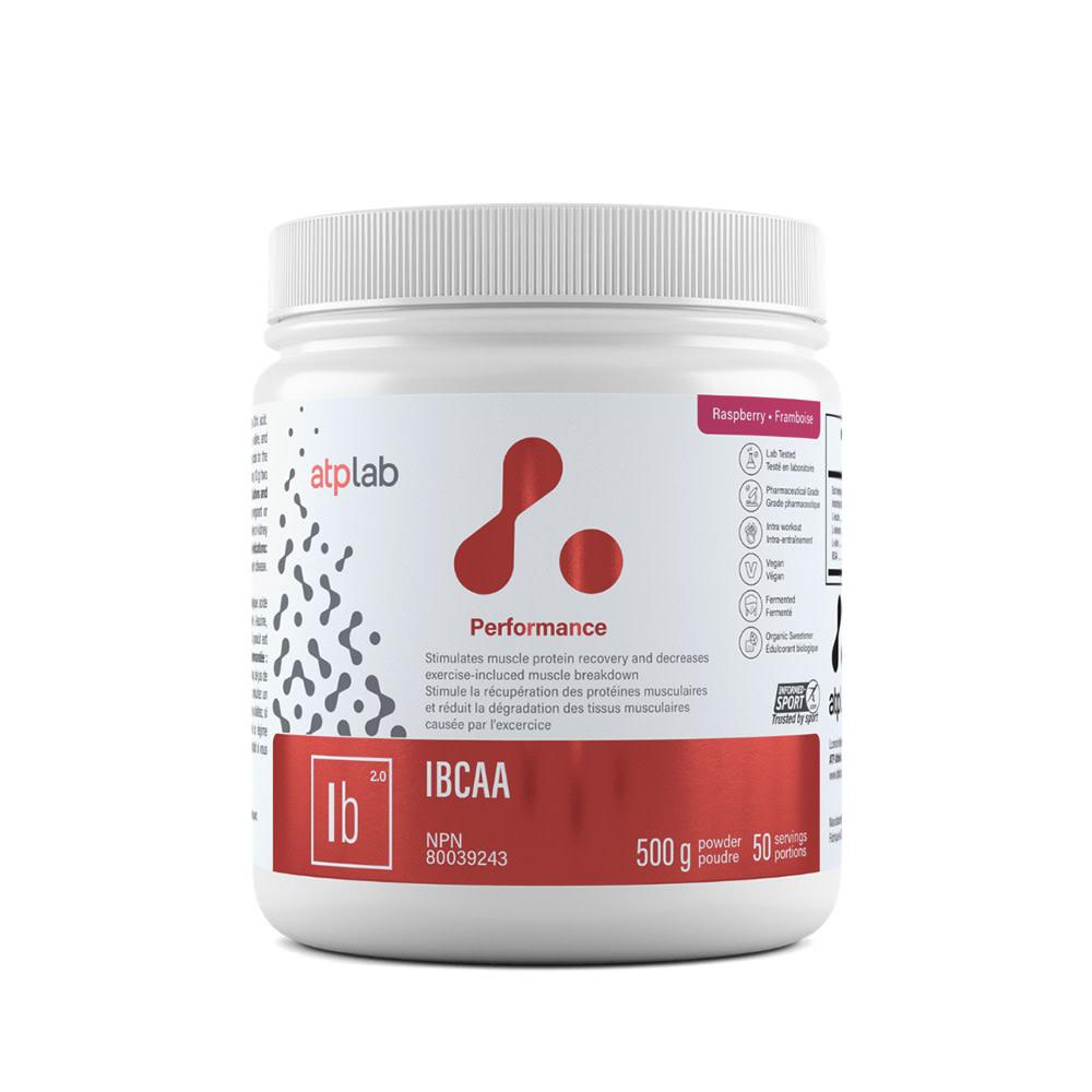ATP Labs ATP - IBCAA - 500g