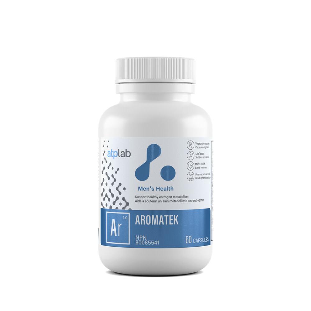 ATP Labs ATP - Aromatek - 60 Caps