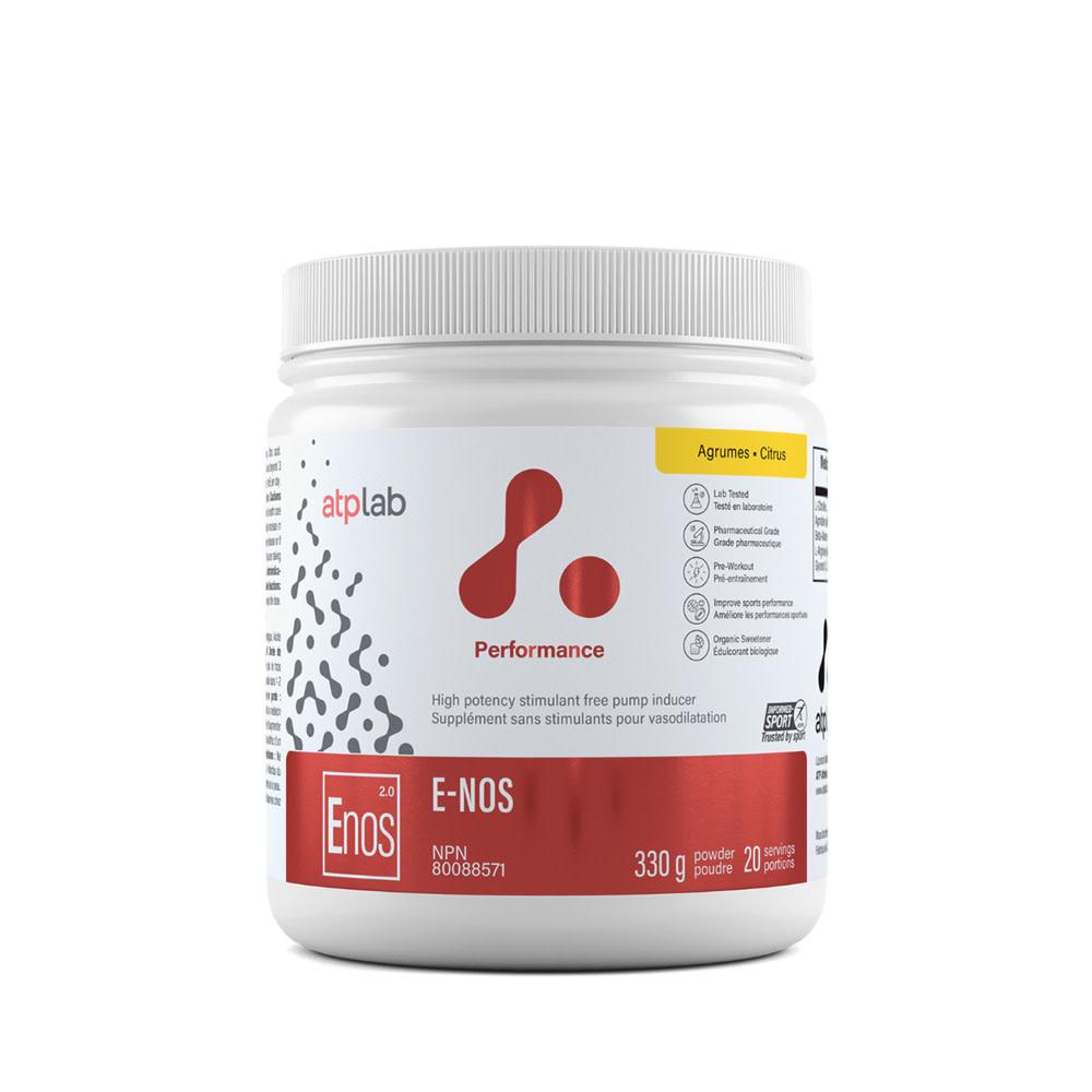 ATP Labs ATP - E-Nos - 330g