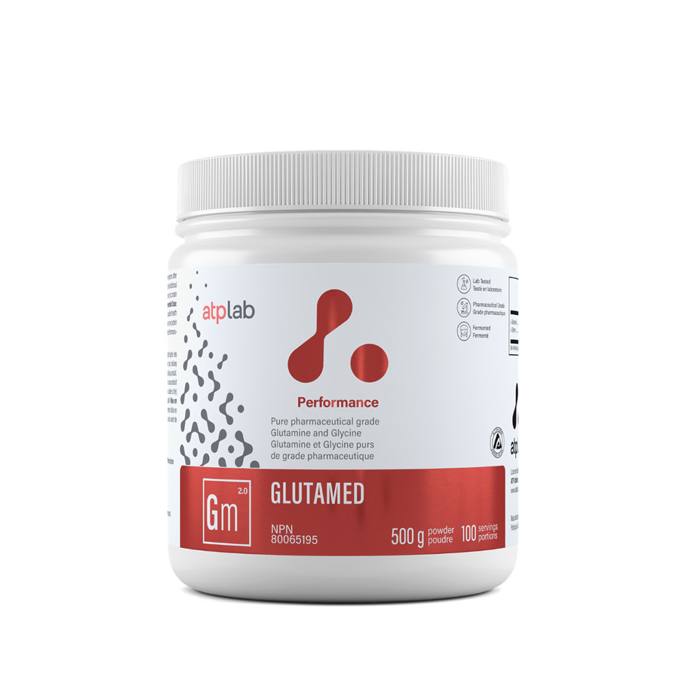 ATP Labs ATP - GM 1.0 Glutamed 500g