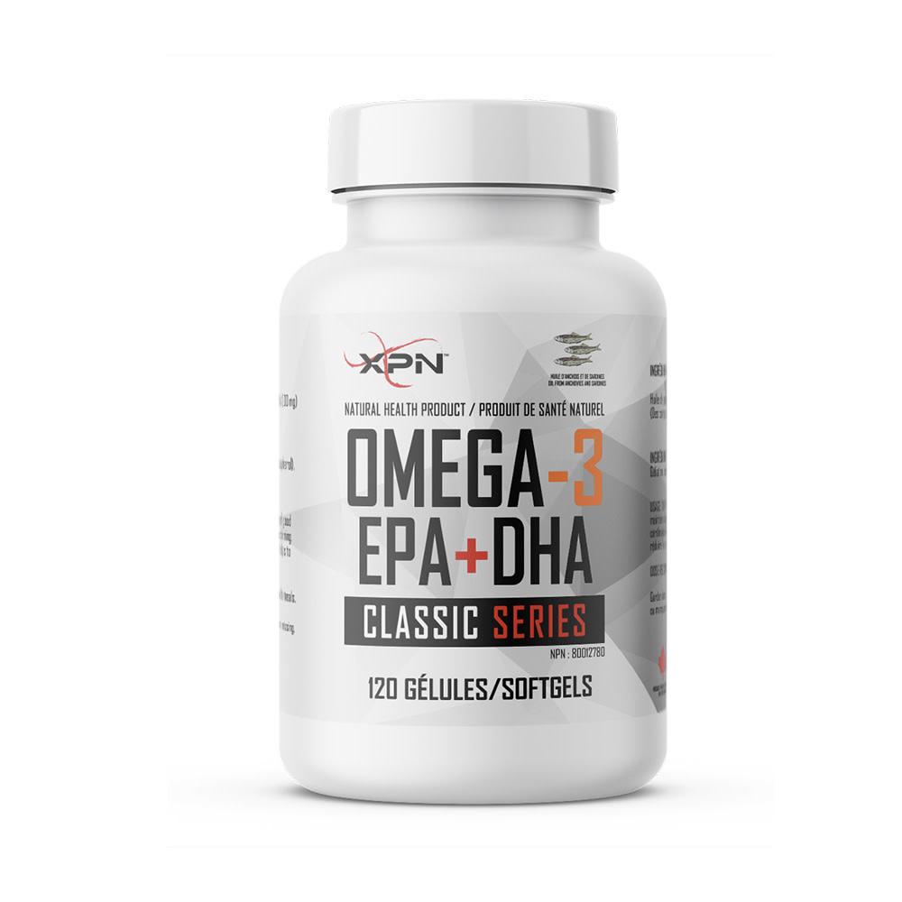 XPN XPN - EPA-DHA - 120 Gels