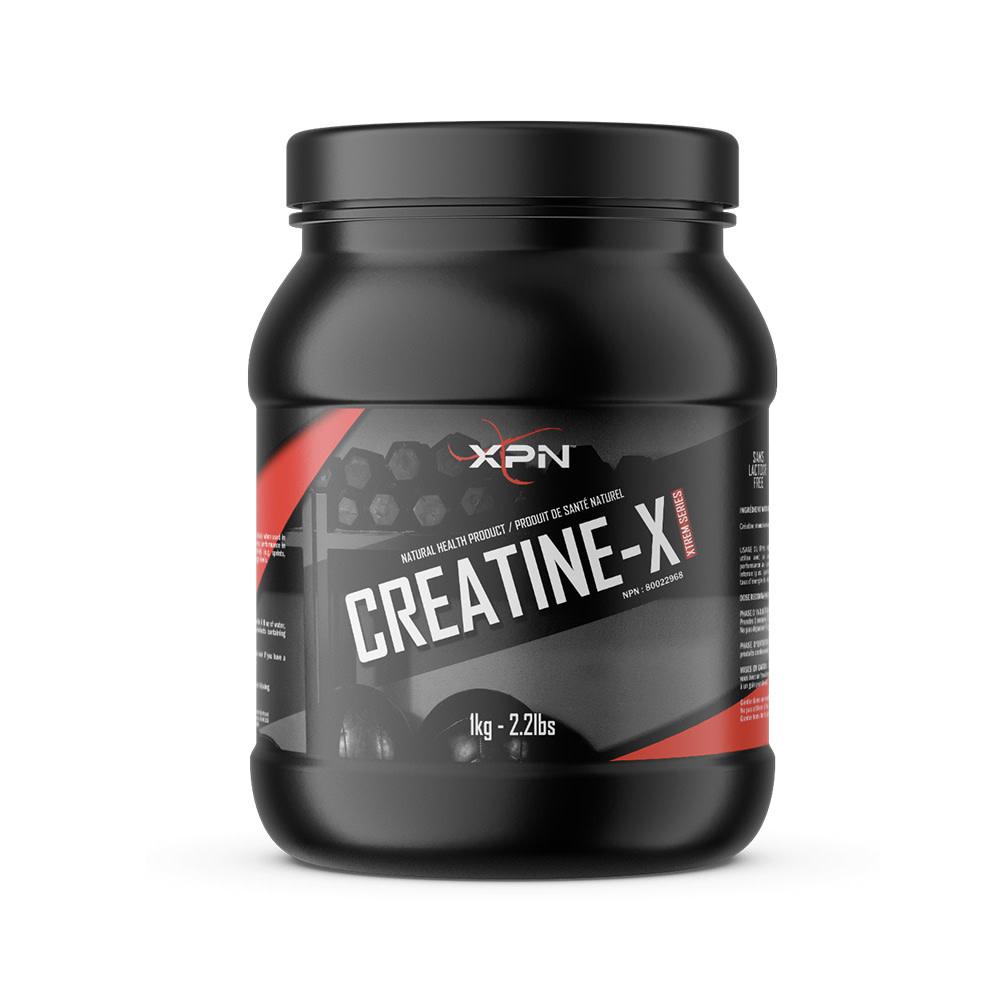 XPN XPN - Creatine-X - 1kg