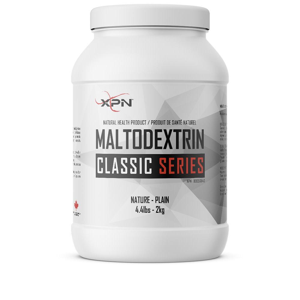 XPN XPN - Maltodextrine Plain - 2KG