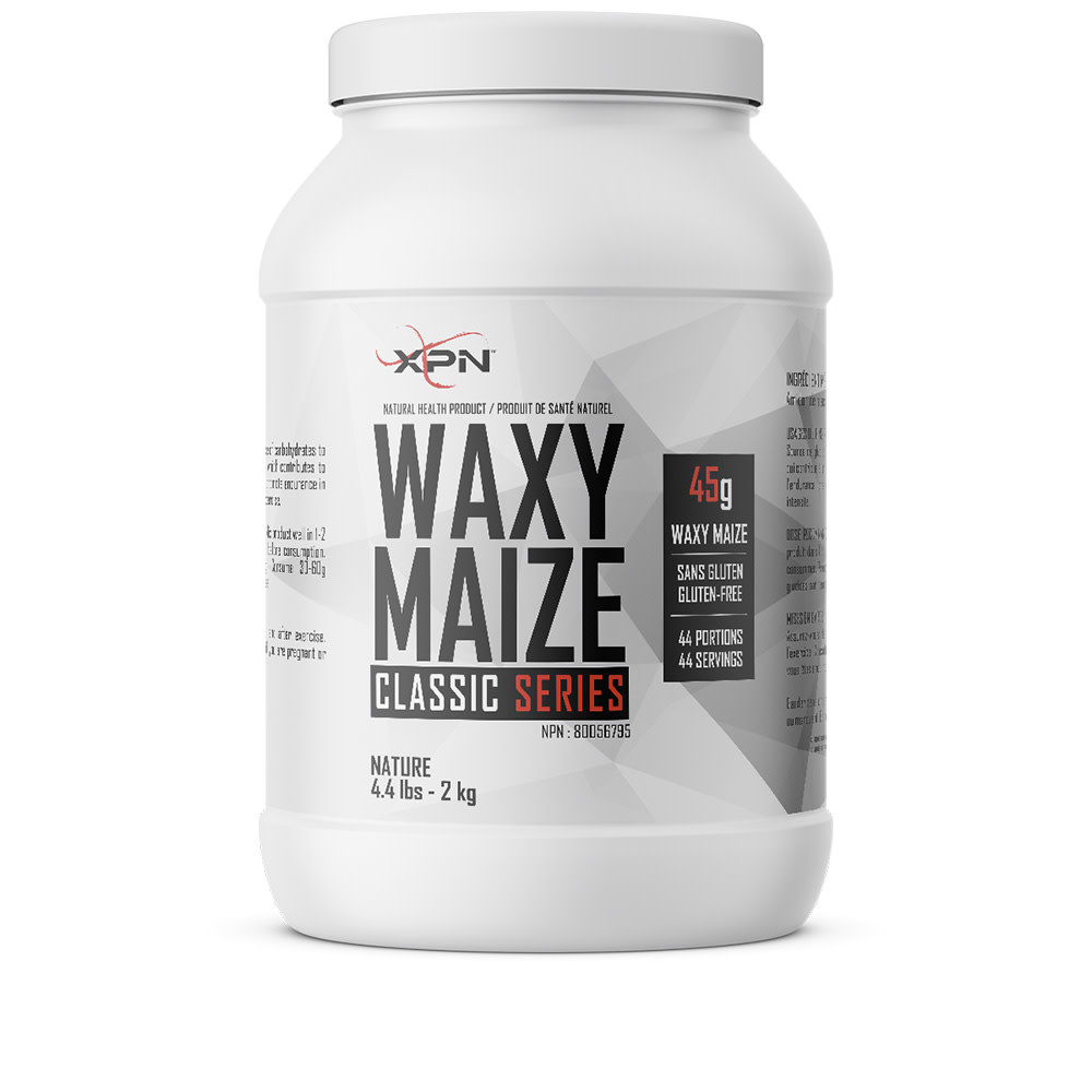 XPN XPN - Waxi Maize -Plain - 2kg