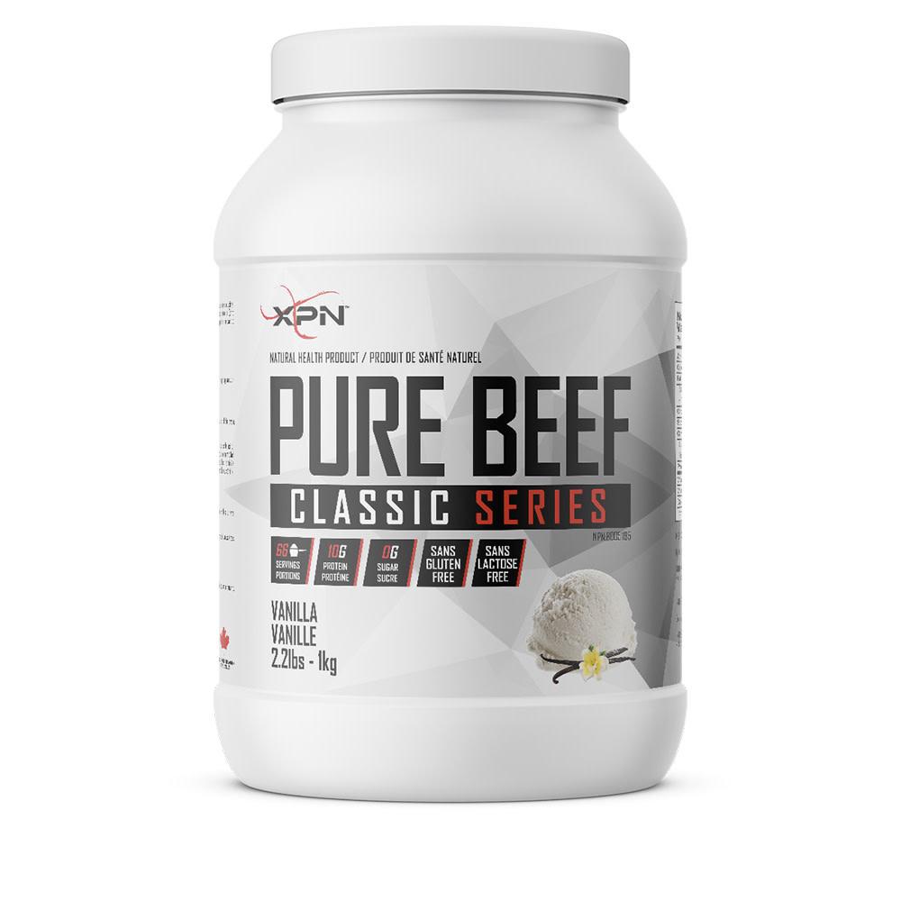 XPN XPN - Pure Beef 1 kg