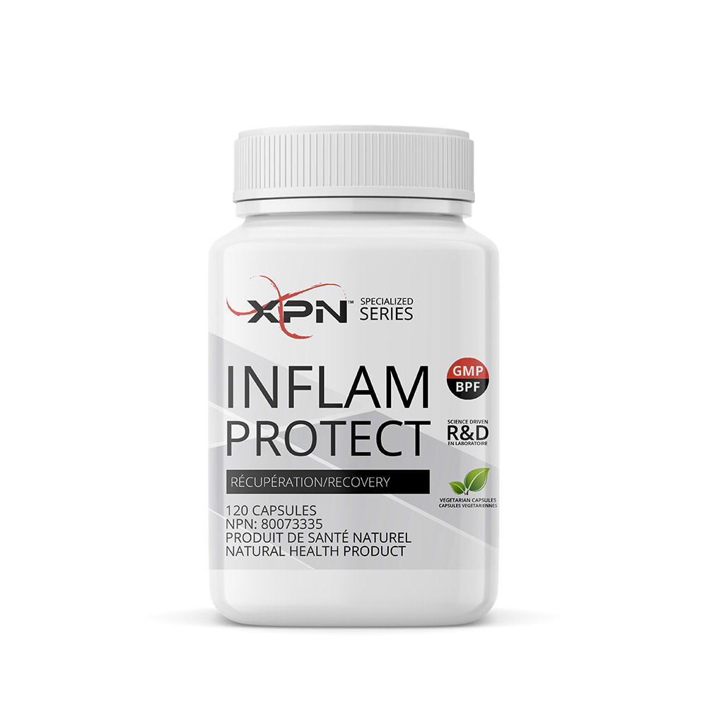 XPN XPN - Inflam Protect 120 Caps