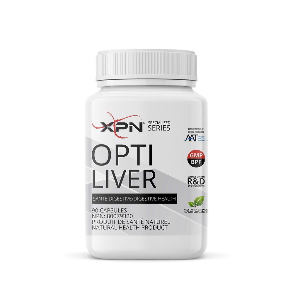 XPN XPN - Opti Liver - 90 Caps