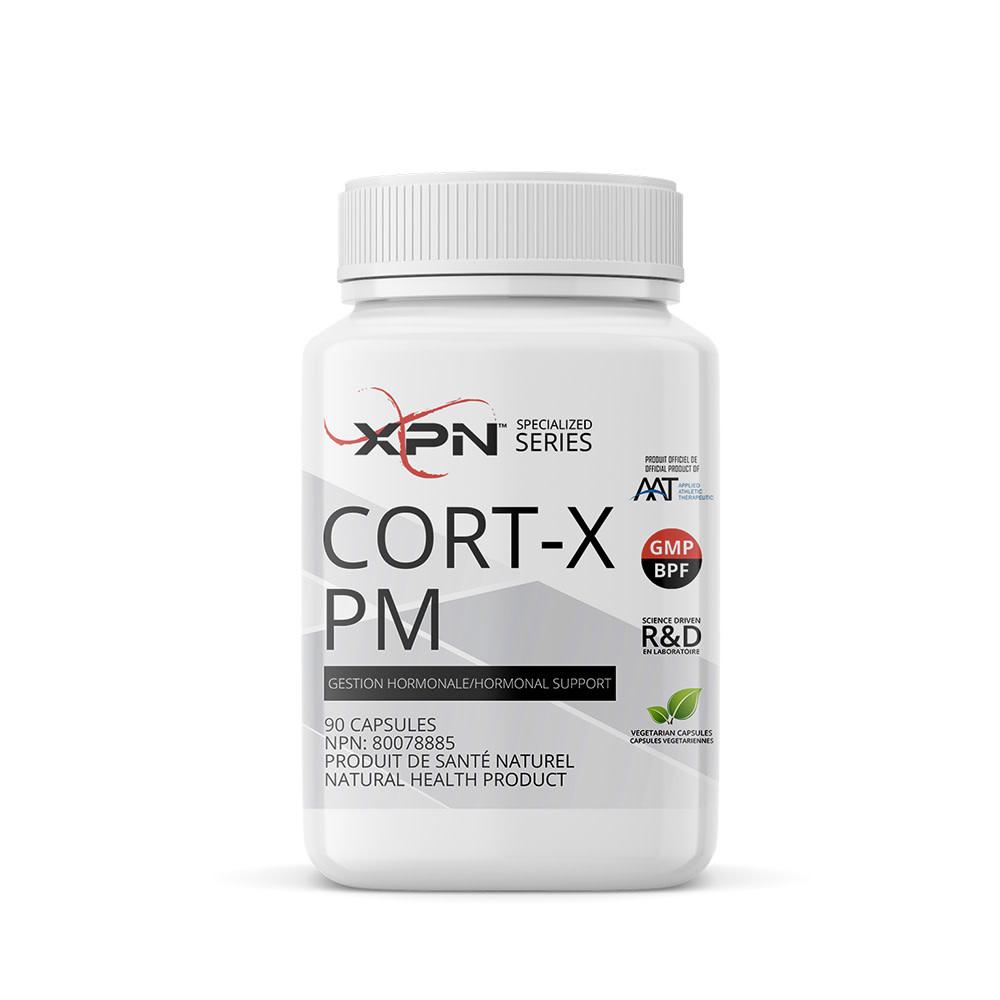XPN XPN - Cort-X PM - 90 capsules