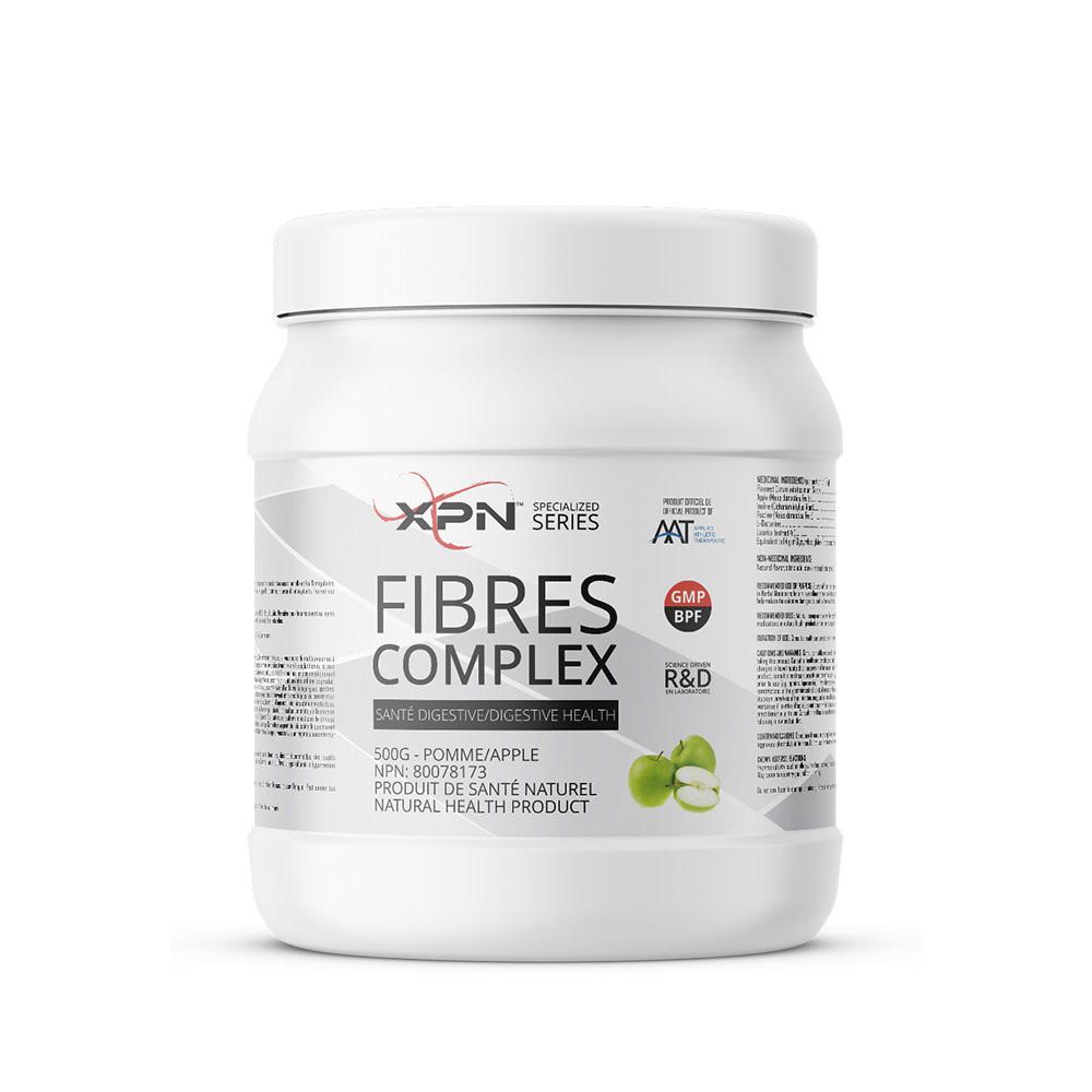 XPN XPN - Fibres Complex Pomme - 500g