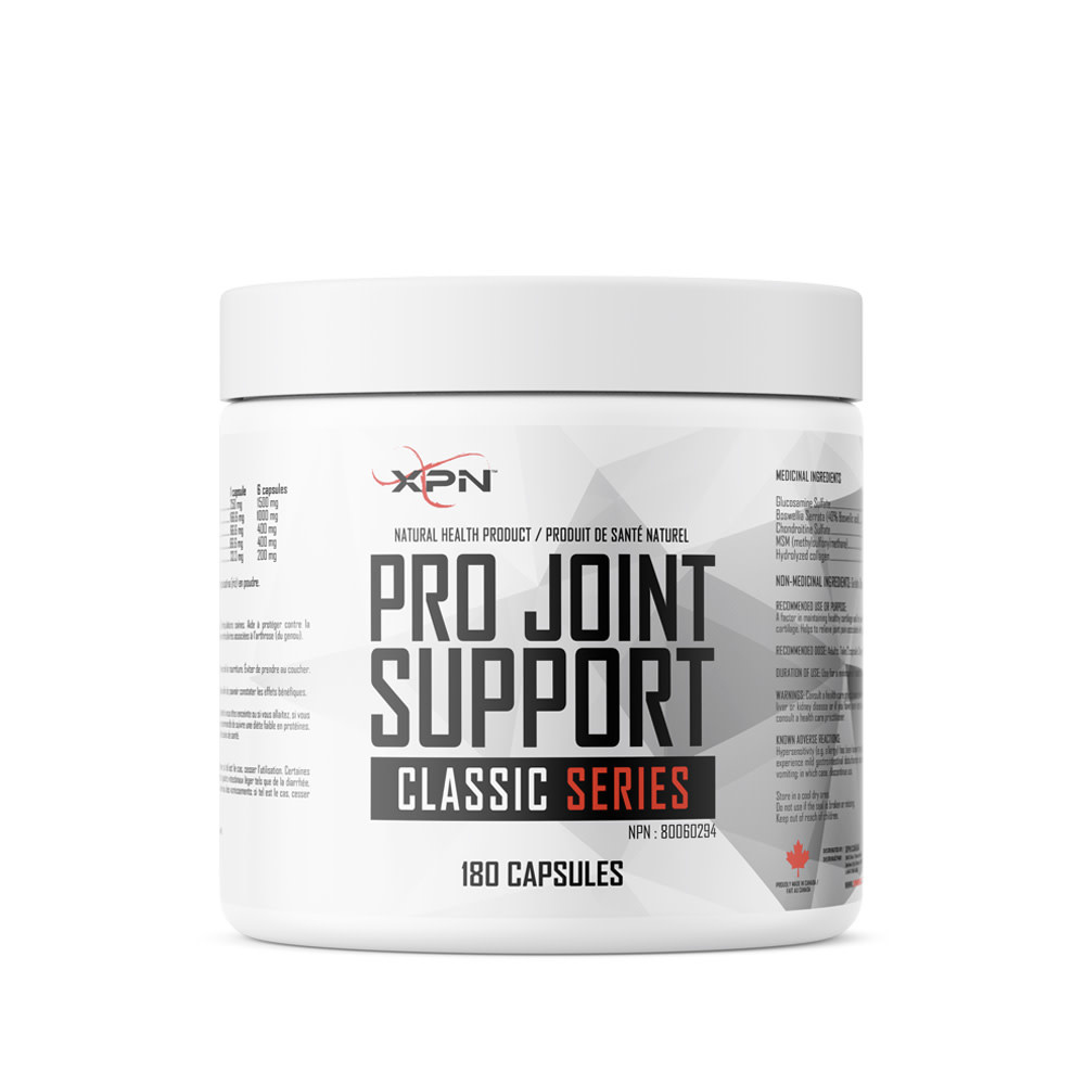 XPN XPN - Pro Joint Support - 180 Caps