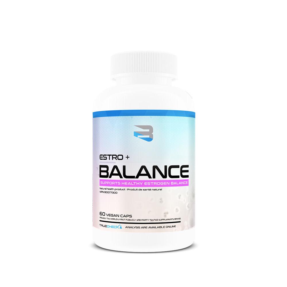 Believe Believe - Estrogen + Balance - 60 Caps
