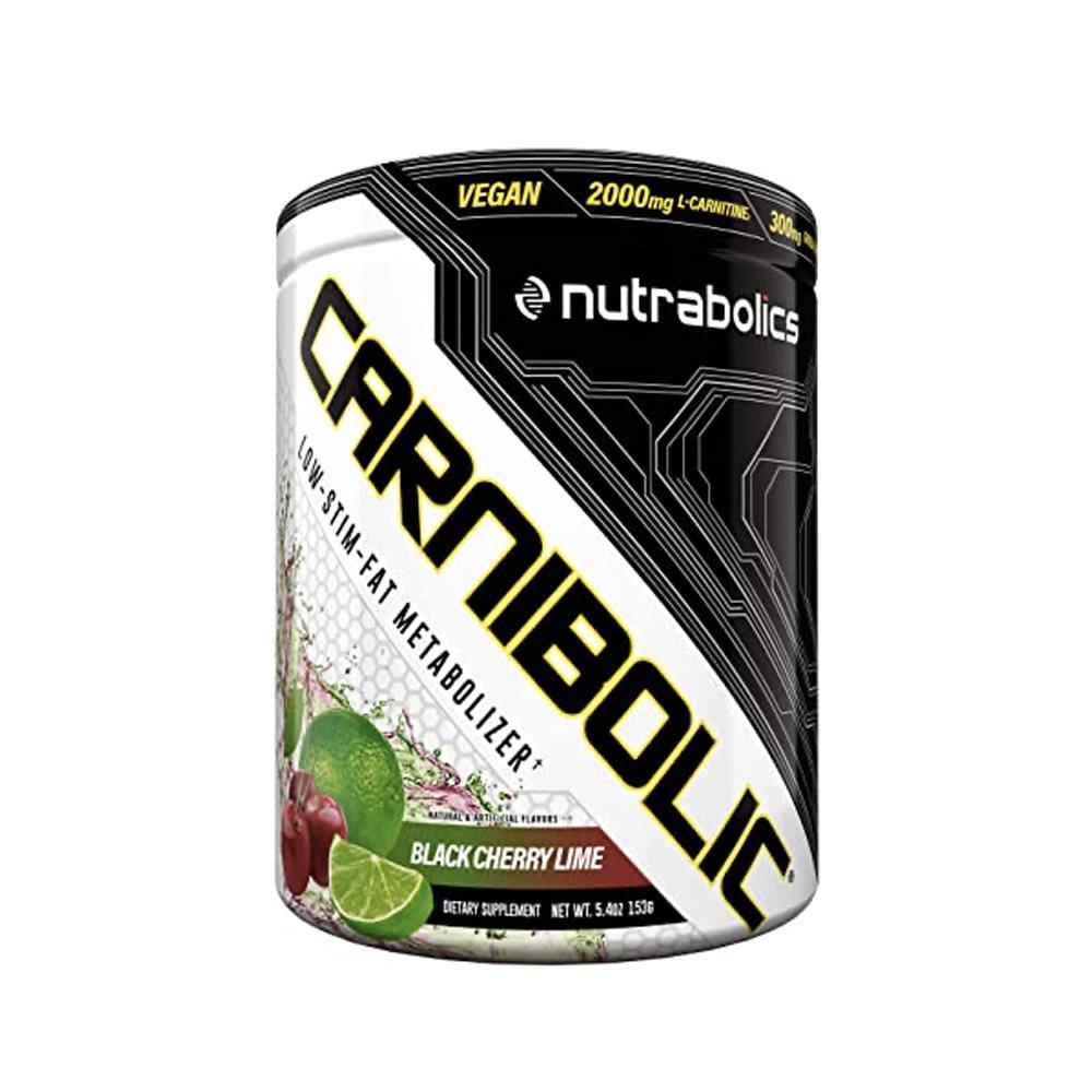 Nutrabolics Nutrabolics - Carnibolic