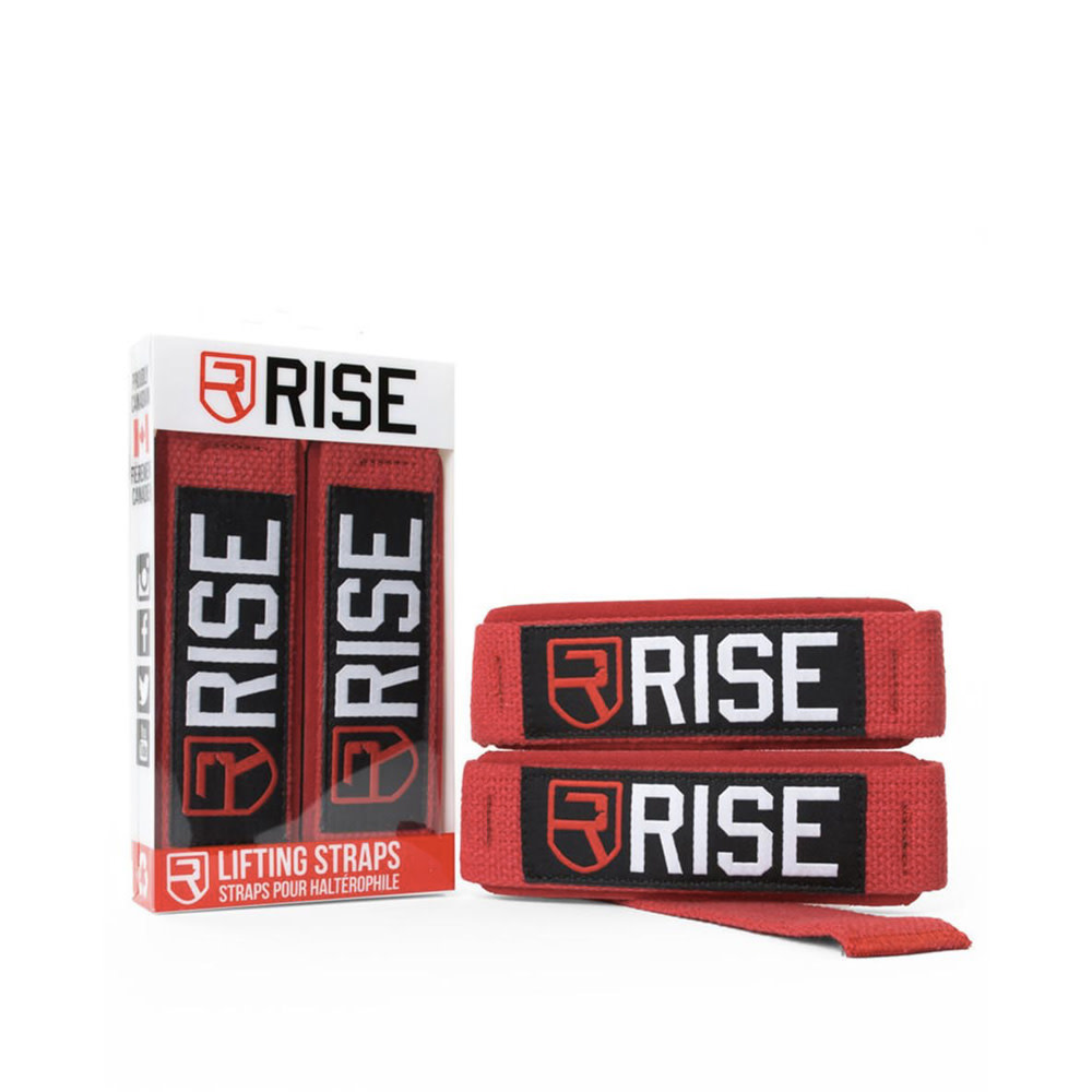 Rise Canada RISE - Lifting Straps