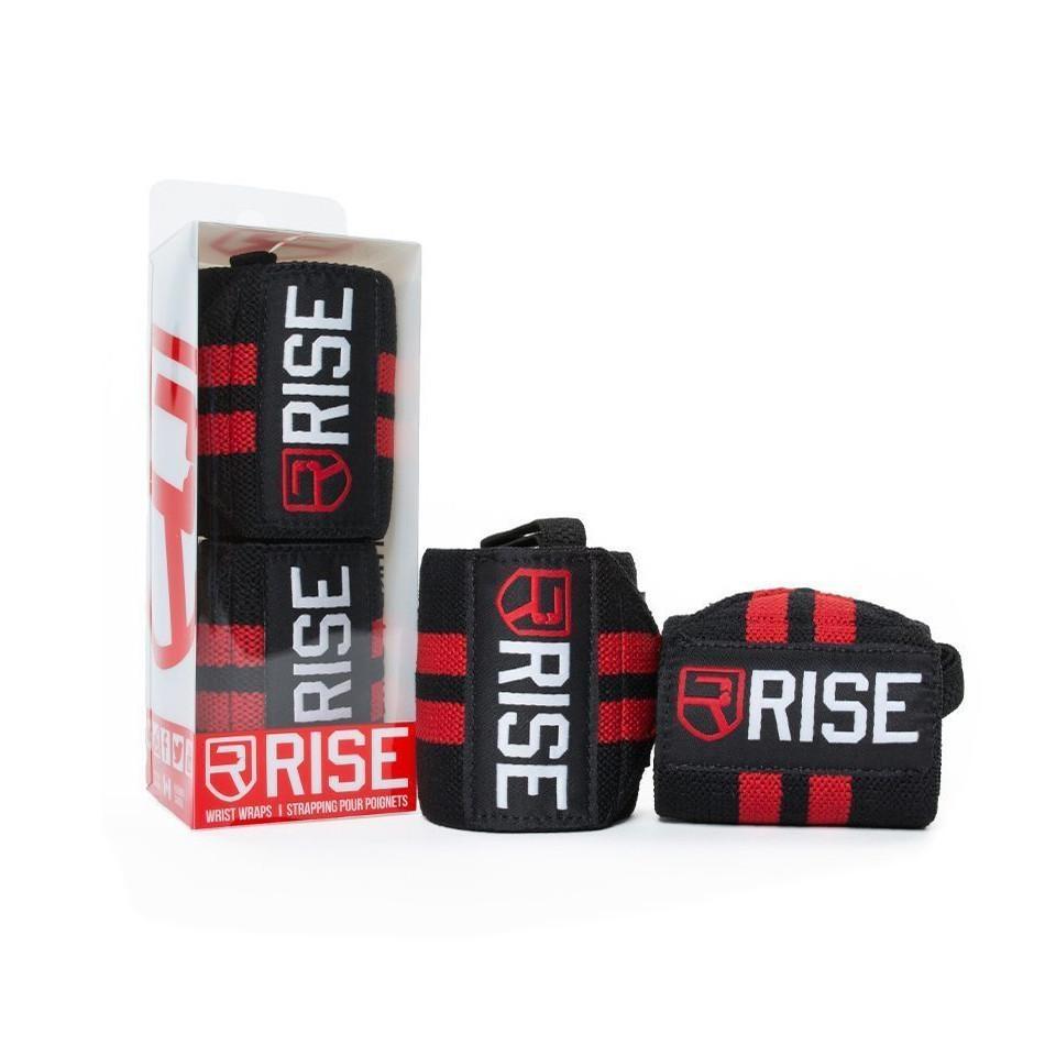 Rise Canada RISE - Wrist Wraps