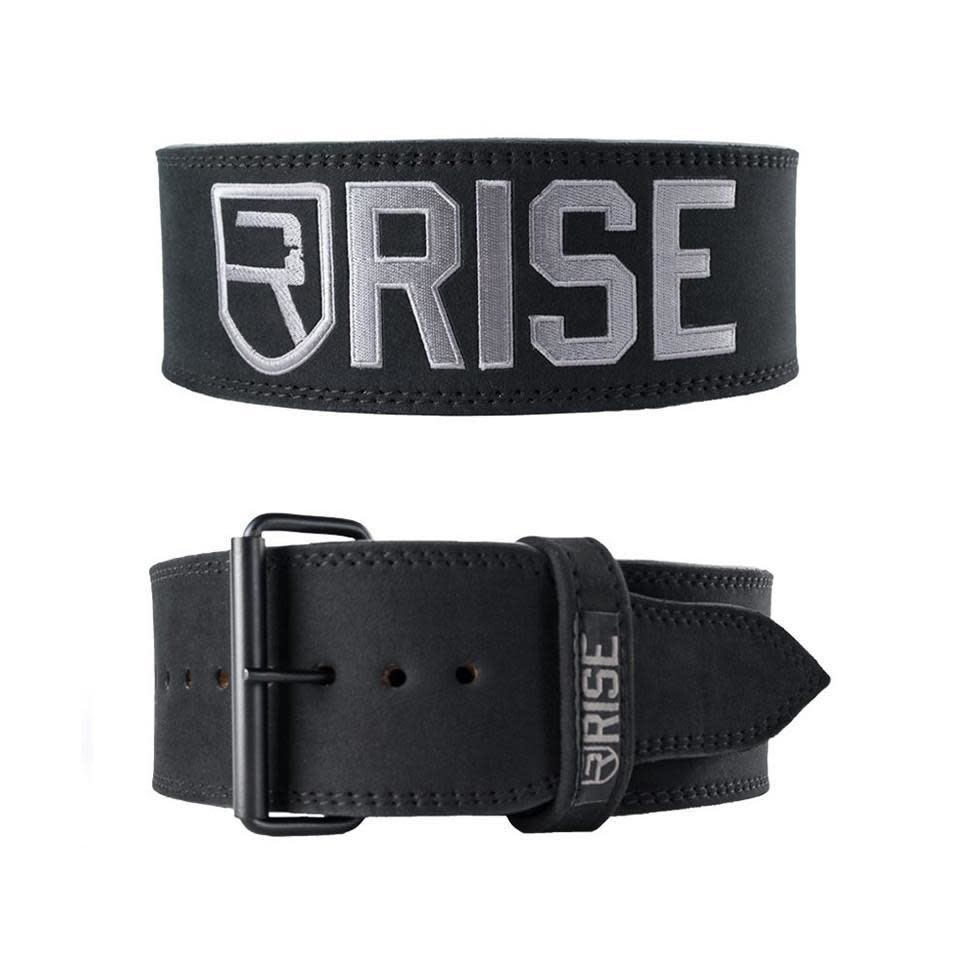 Rise Canada RISE - Single Prong Belt - Black Edition