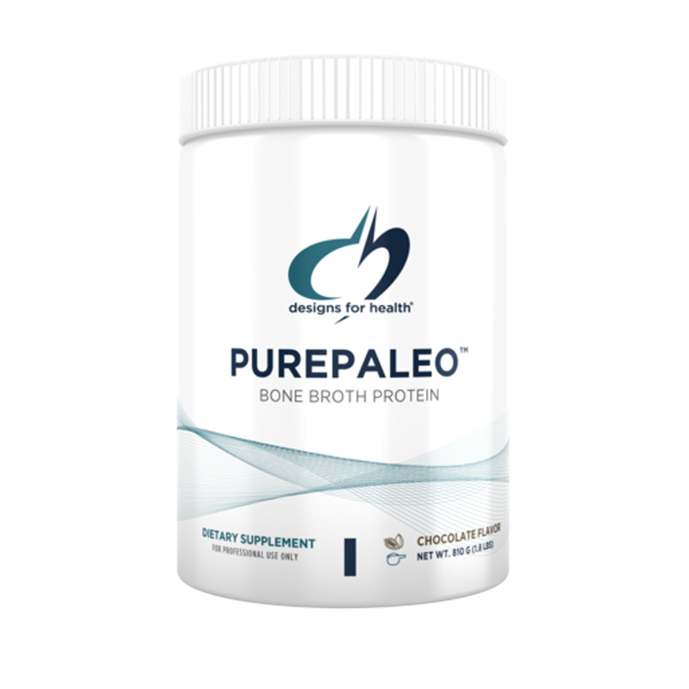 DFH DFH - PurePaleo - 810 g