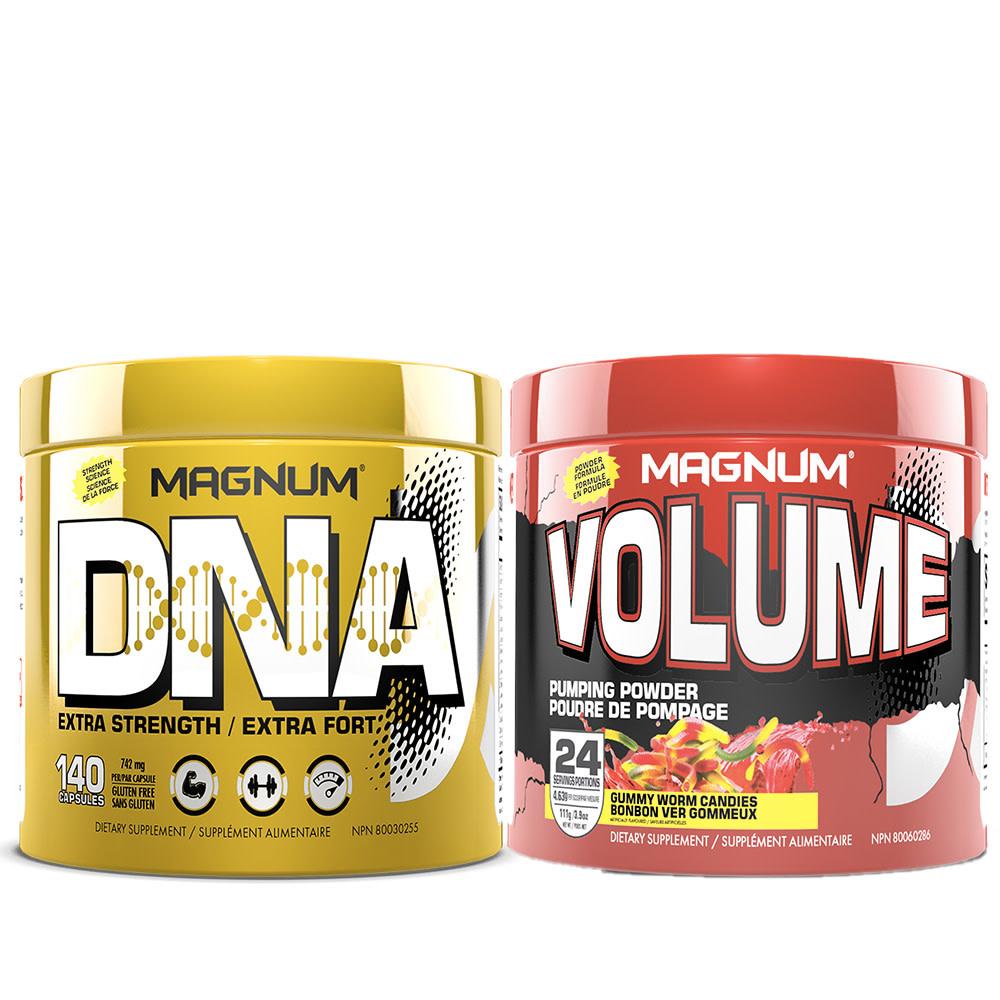 Magnum Copy of Magnum - DNA free BIC C BOGO