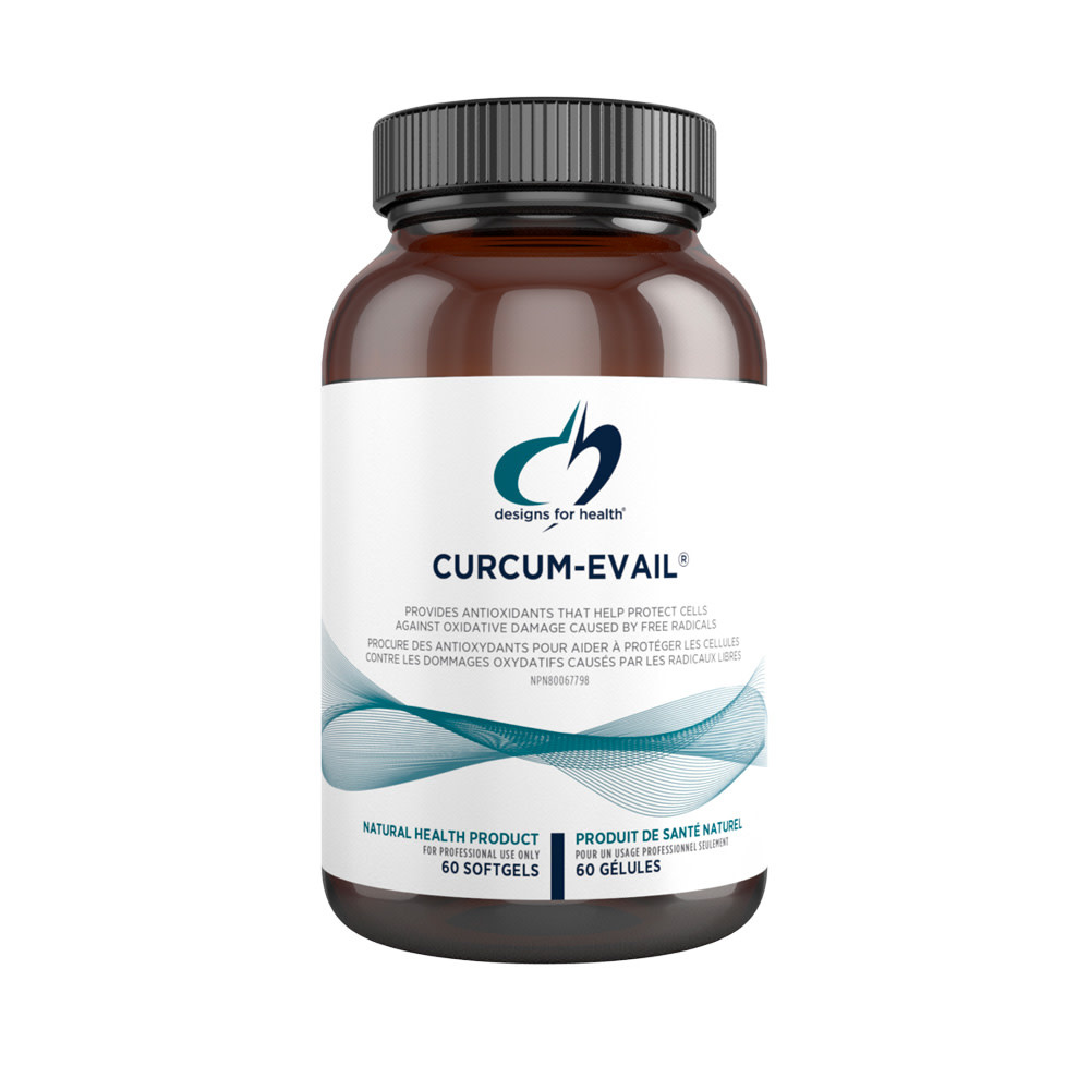 DFH DFH - Curcum-Evail - 60 gelules