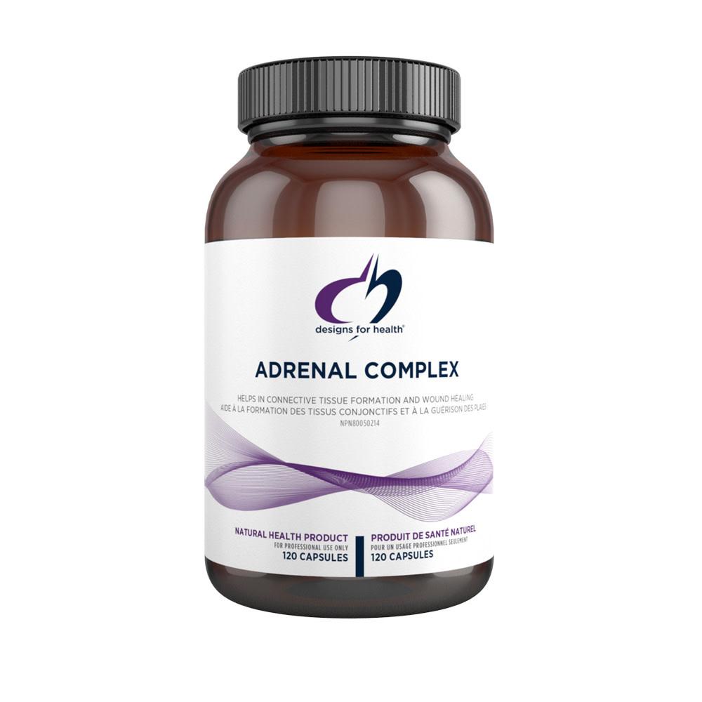 DFH DFH - Adrenal Complex - 120 caps
