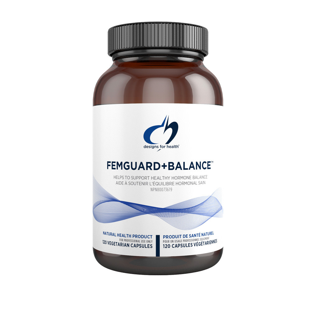 DFH DFH - FemGuard + Balance - 120 capsules