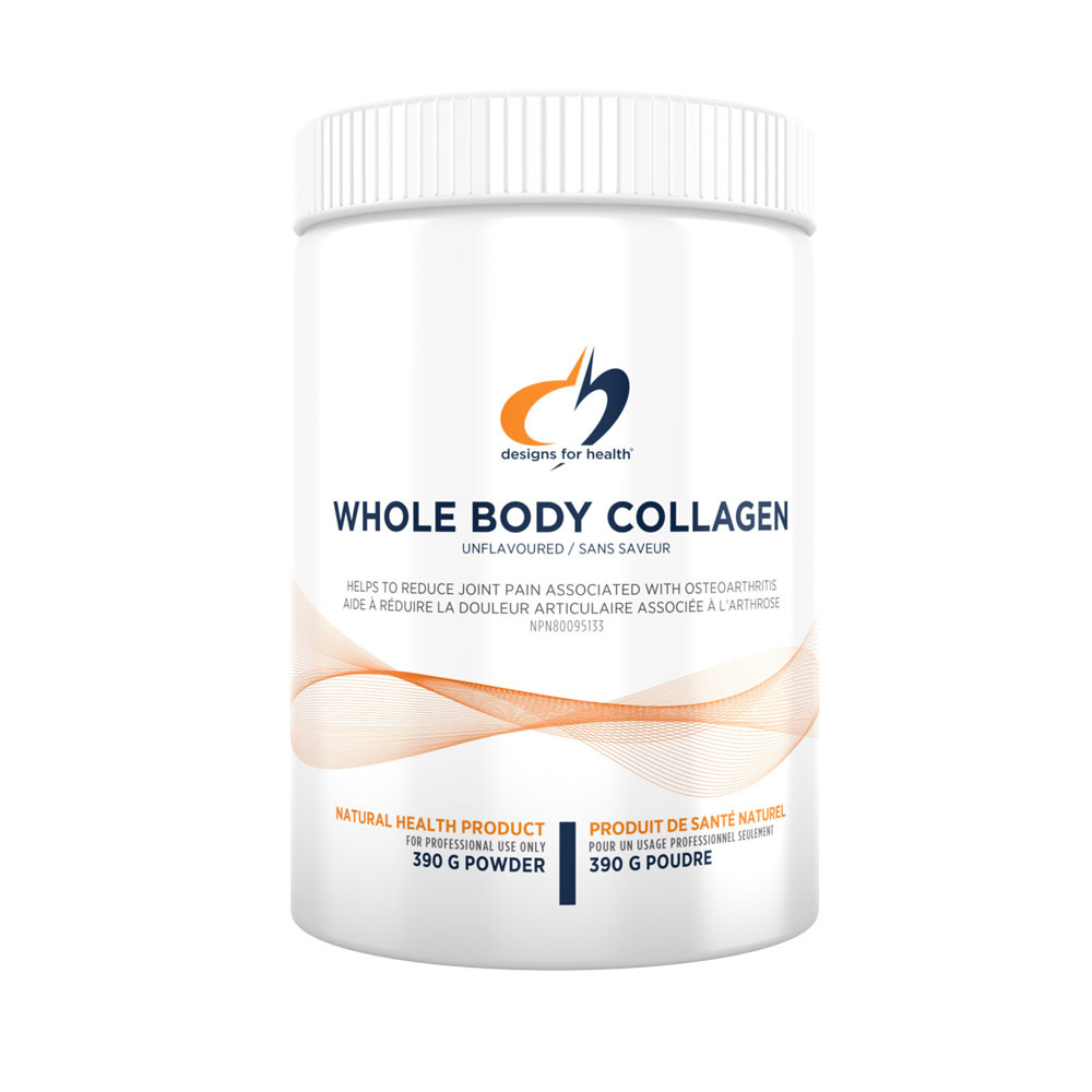 DFH DFH - Whole Body Collagen - 390g