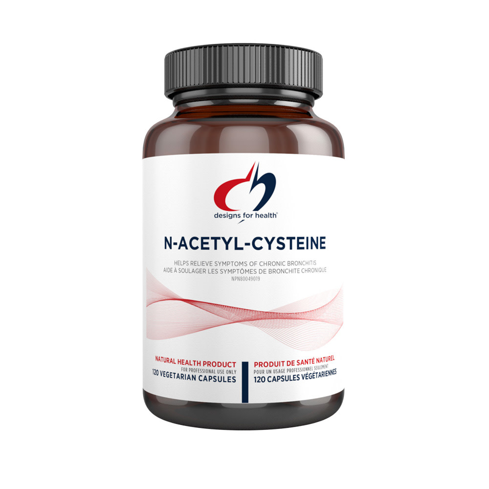 DFH DFH - N-Acetyl Cysteine 900 mg - 120 Caps