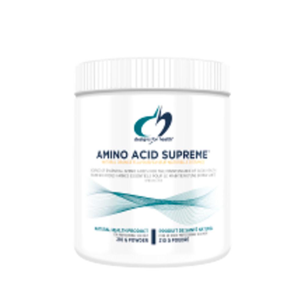 DFH DFH - Amino Acid Supreme - Orange Naturel - 210g