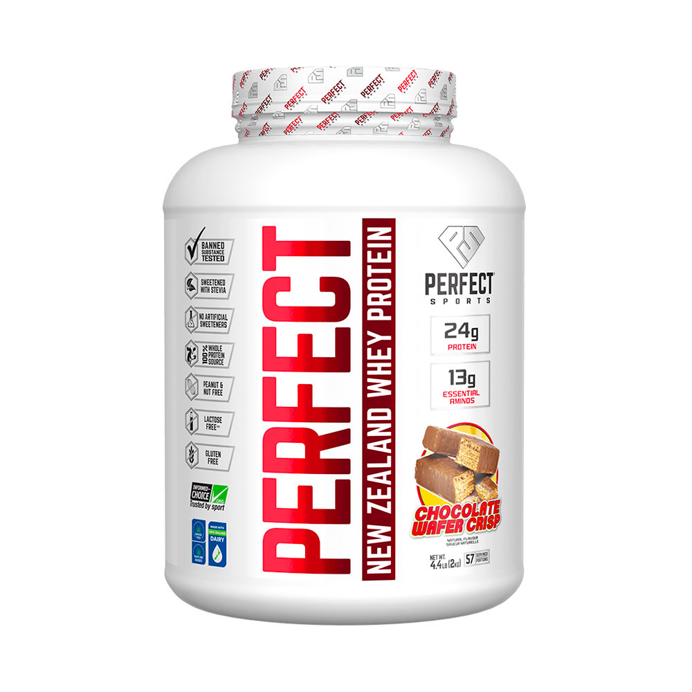 Perfect Sport Perfect Sports - Perfect Whey - 4.4 lbs