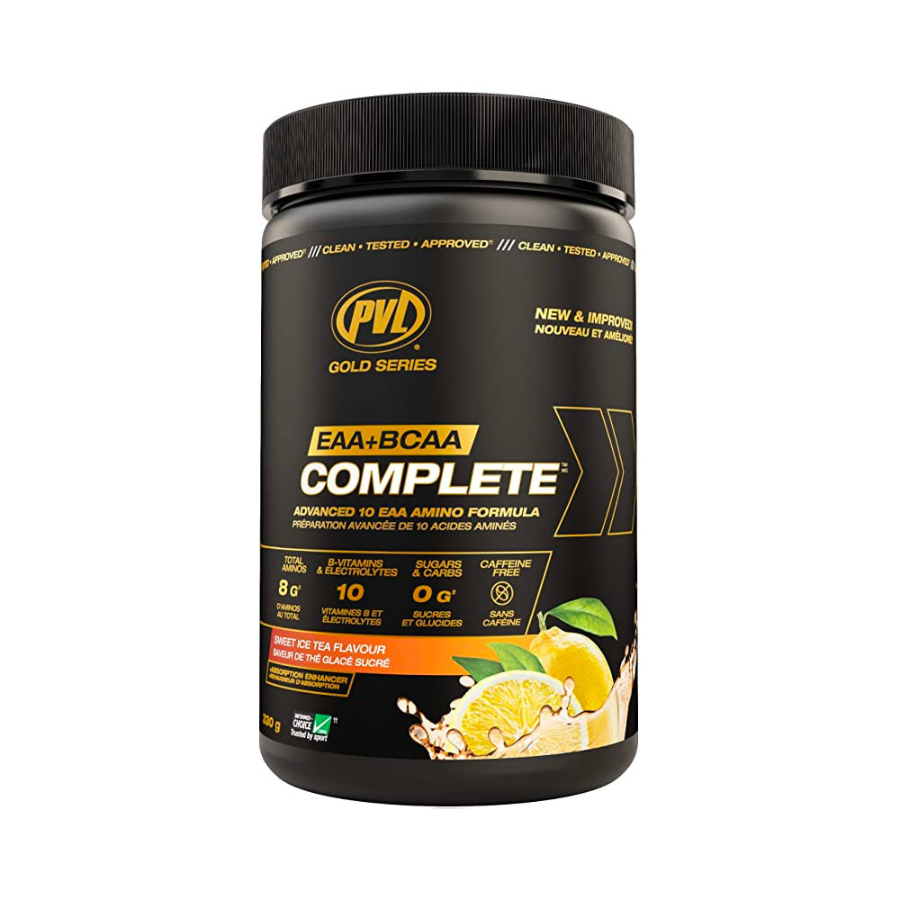 PVL PVL - Amino Complete - 341g