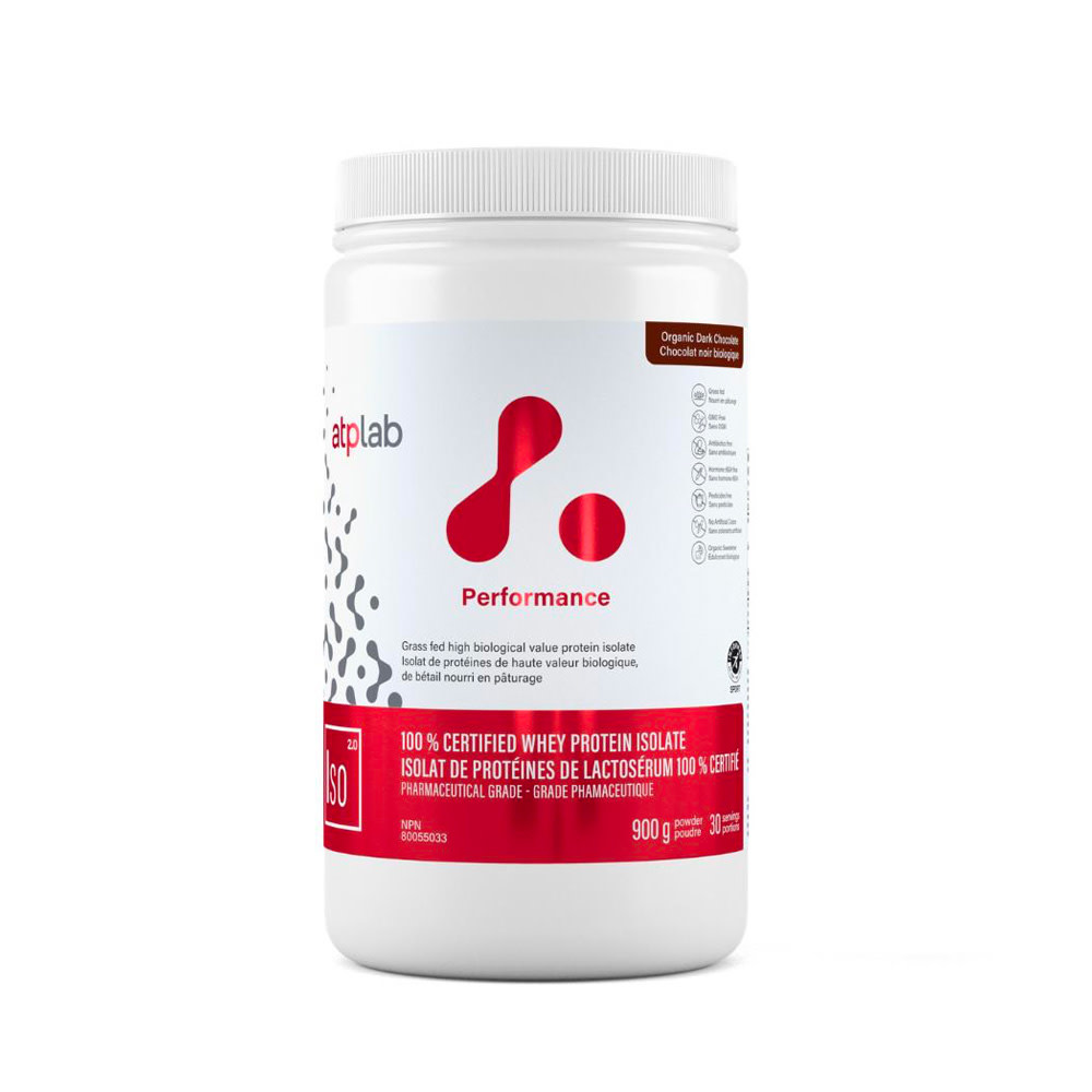 ATP Labs ATP - Iso grass - 900g