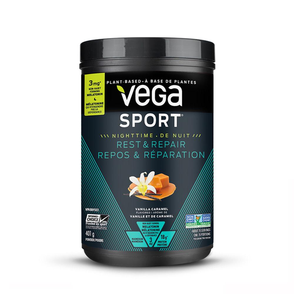 Vega Vega Sport - Rest & Repair